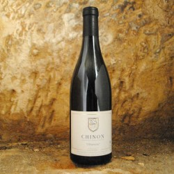Chinon - L'Huisserie 2011 - Philippe Alliet