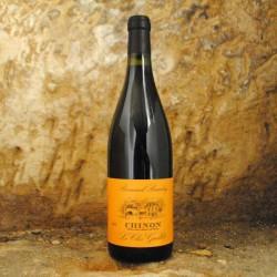 Chinon - Le Clos Guillot 2010 - Bernard Baudry