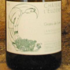 Grains de lune - Château l'Euzière