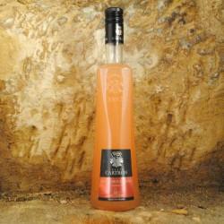 Liqueur Joseph Cartron - Pamplemousse Rose