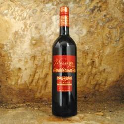 Vin du Liban - Massaya Classic 2012 beqaa valley