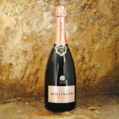 Champagne Bollinger - Rosé