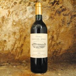 Margaux- Château Rauzan Segla 1993