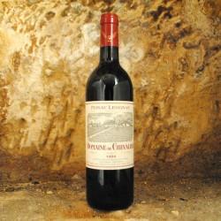 Pessac-Léognan - Domaine de Chevalier 1994