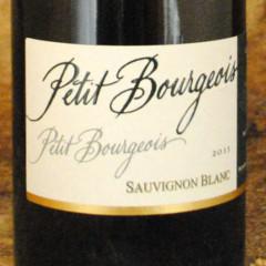 Petit Bourgeois 2015 - Henri Bourgeois