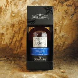 Rum Nation Panama 10 ans