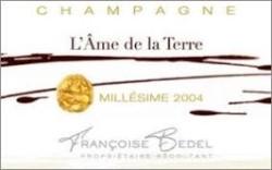champagne francoise bedel