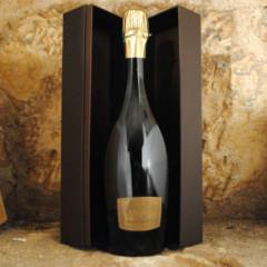 Champagne Lenoble cuvée Gentilhomme Blanc de blancs millésime 2006
