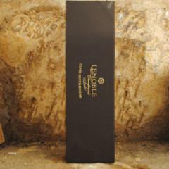 Champagne Lenoble cuvée Gentilhomme Blanc de blancs millésime 2006b étui