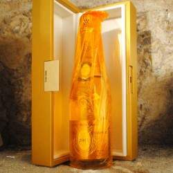 champagne louis roederer la maison du vin caviste. Black Bedroom Furniture Sets. Home Design Ideas