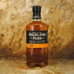 Highland Park 12 ans