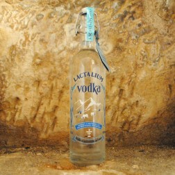 Vodka Française Lactalium