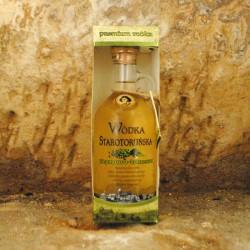 Vodka Polonaise Copernic Poivre vert