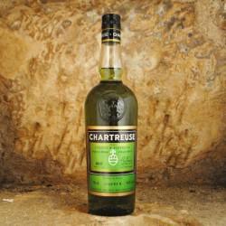 chartreuse verte père chartreux