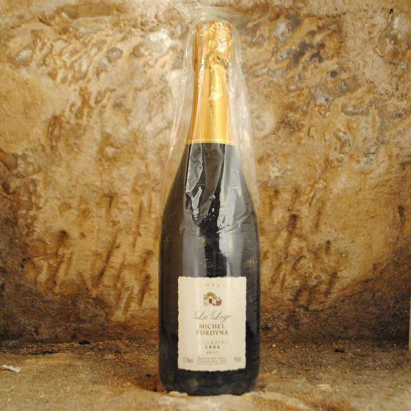 champagne michel furdyna-millesime-2006-la-loge