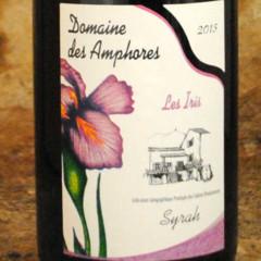 les-iris-syrah-2015-domaine-des-amphores-etiquette