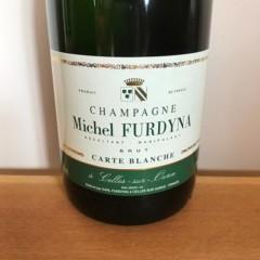 coffret cadeau champagne furdyna carte blanche