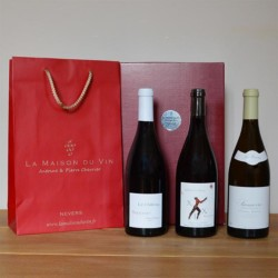 coffret cadeau grands vins sancerre
