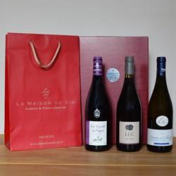 coffret cadeau vin petit prix