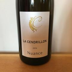 coffret vins languedoc cendrillon etiquette
