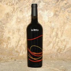 vin Su'entu Cannonau di Sardegna