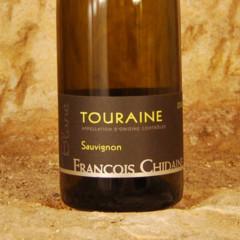 Touraine - Sauvignon 2016 - François Chidaine