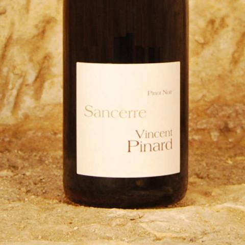 Sancerre Pinot Noir - Vincent Pinard