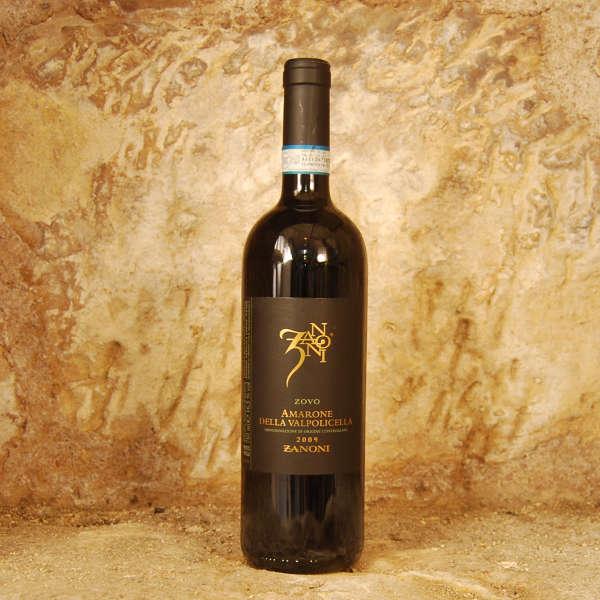 Amarone della Valpolicella - Zanoni 2009