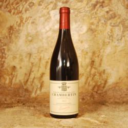 Chambertin Grand Cru 2012 - Domaine Trapet