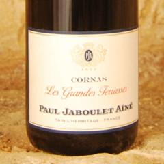 Cornas - Les Grandes Terrasses 2012 - Domaine Paul Jaboulet