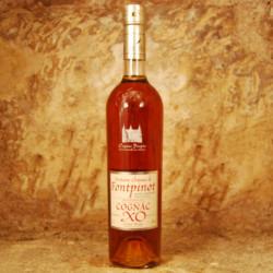 Cognac Chateau Fontpinot XO Frapin