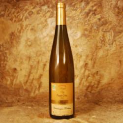 Pinot gris 2009 alsace grand cru