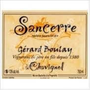 sancerre boulay