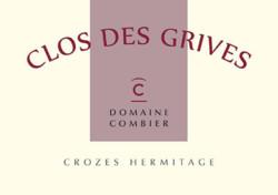 crozes hermitage vin