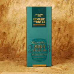 Riviere Du Mât Single Cask 2003