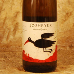 Alsace dream josmeyer etiquette