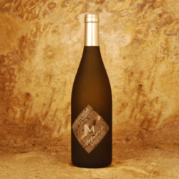 Pouilly fume Minerale 2016 marielle michot
