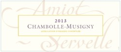 chambolle musigny vin